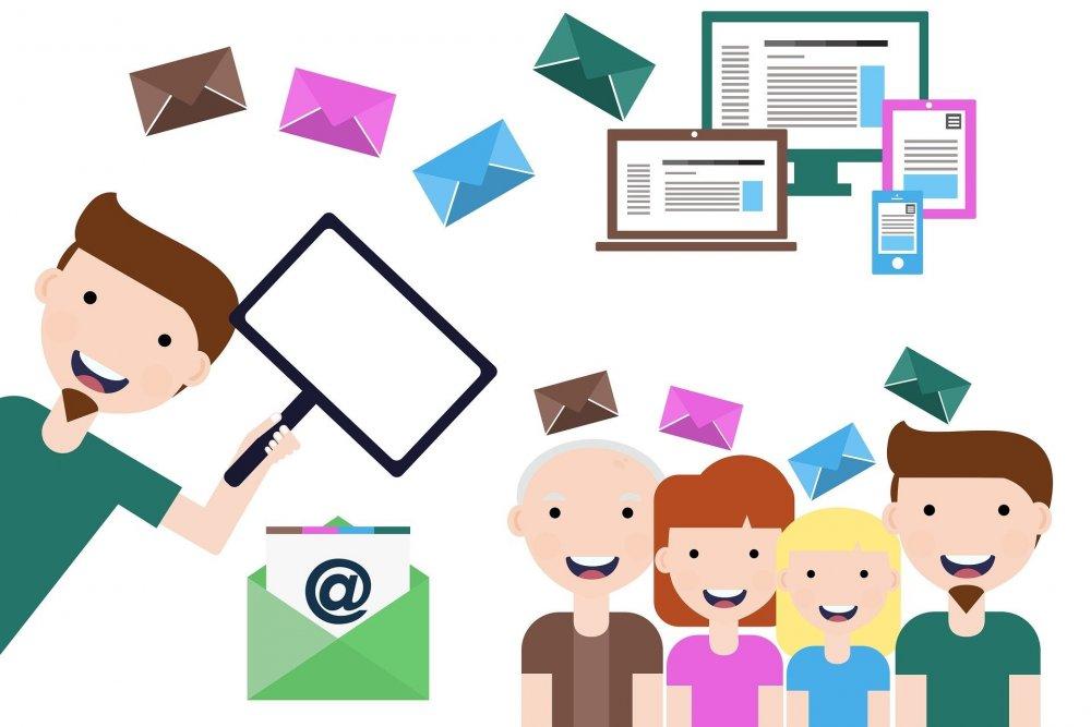 Ota MailChimp yhdistyksesi käyttöön!