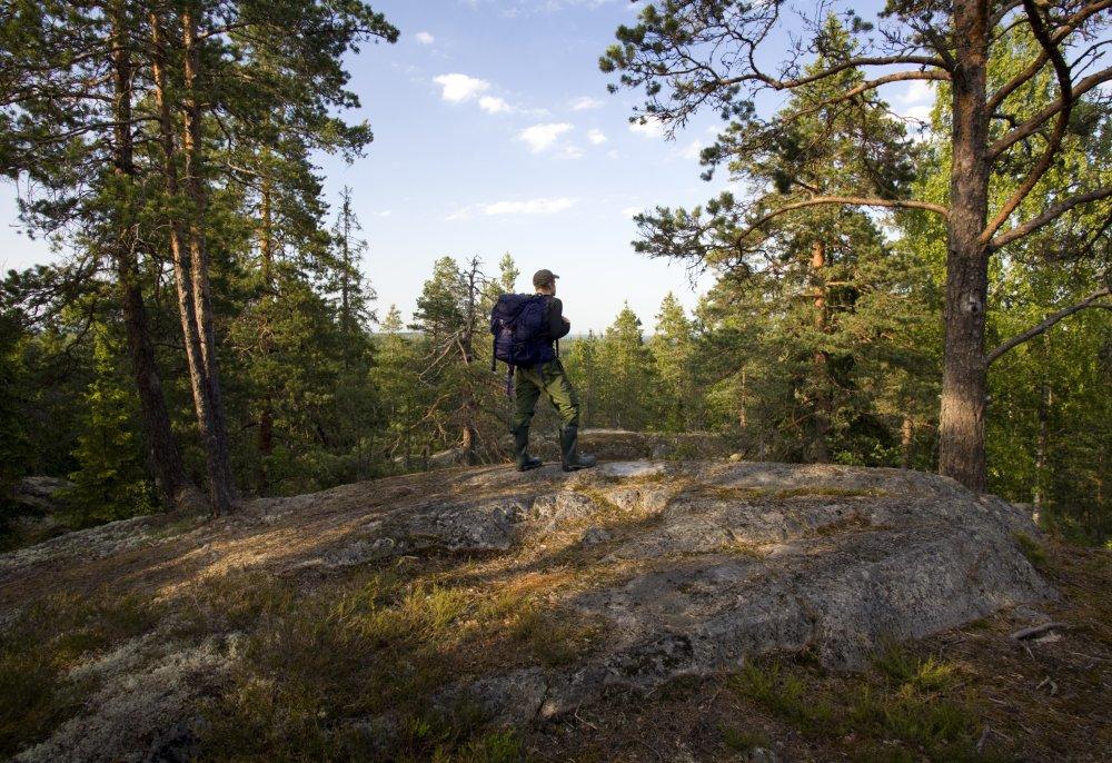 Suomen Ladussa osa-aikaisia lomautuksia – Palvelemme rajoitetuin aukioloajoin