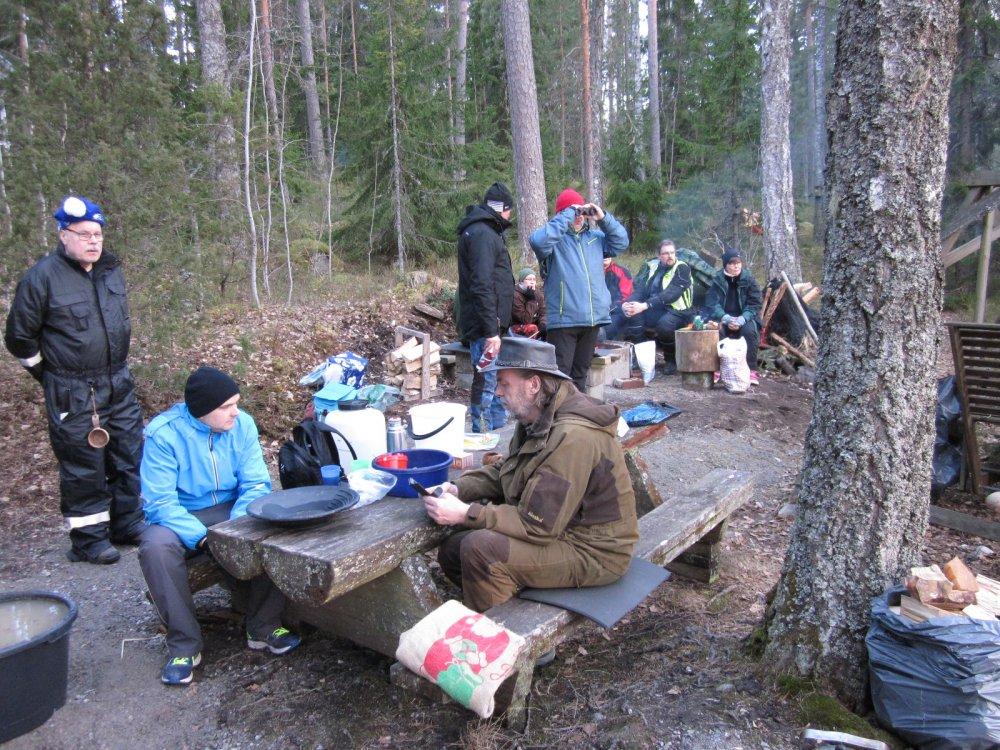 Onnistunut Kutsu päättäjä ulos -tapahtuma Nurmijärven malliin