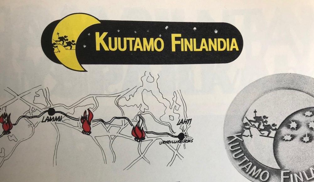 Tuumat ja tuntumat: Miten sujuivat Finlandia-hiihdot kuutamossa?