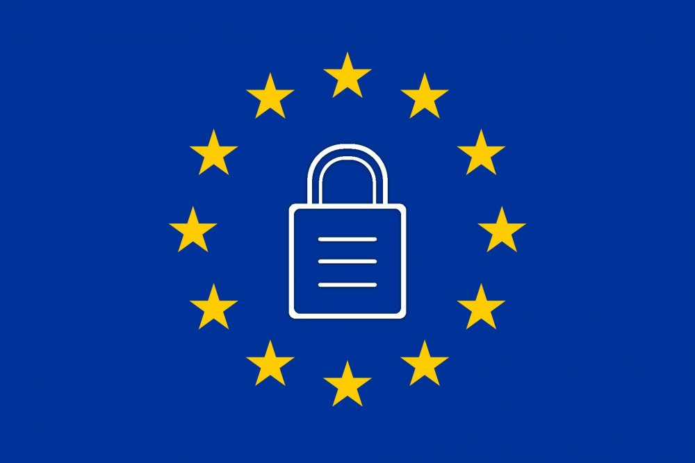 EU:n yhteinen tietosuoja-asetus (GDPR) astuu voimaan 25.5.2018