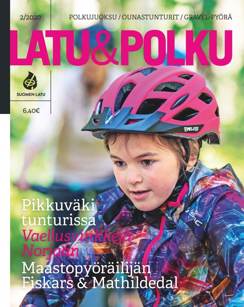 Latu&Polku-lehden vapaakappaleet