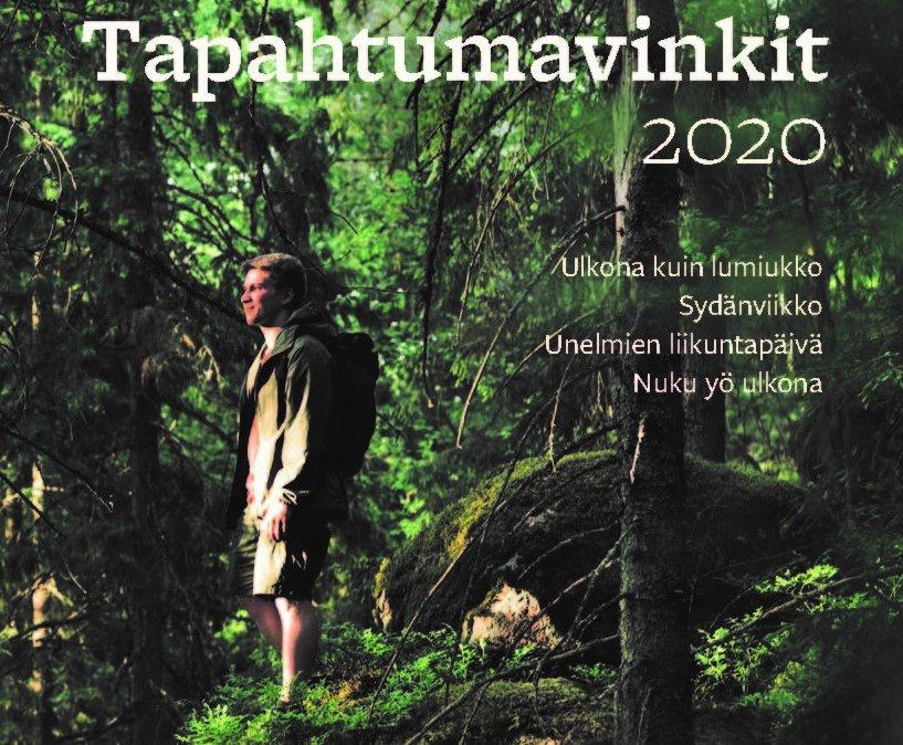 Suomen Ladun ja Sydänliiton yhteistyö jatkuu myös tänä vuonna