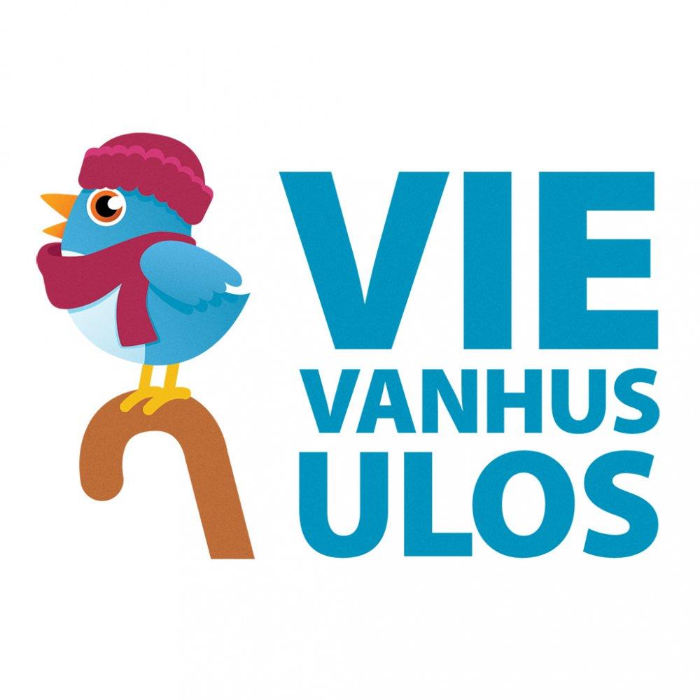 Vie vanhus ulos -kamppanja 6.9.–6.10.2016