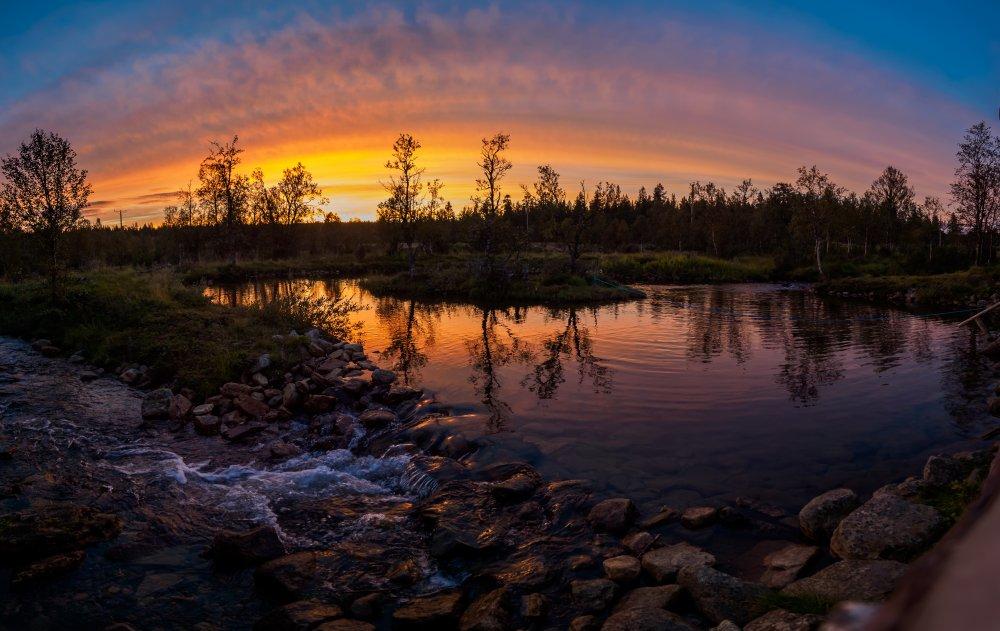 Juhli 100-vuotiasta Suomea − Järjestä tapahtuma Luonnon päivänä