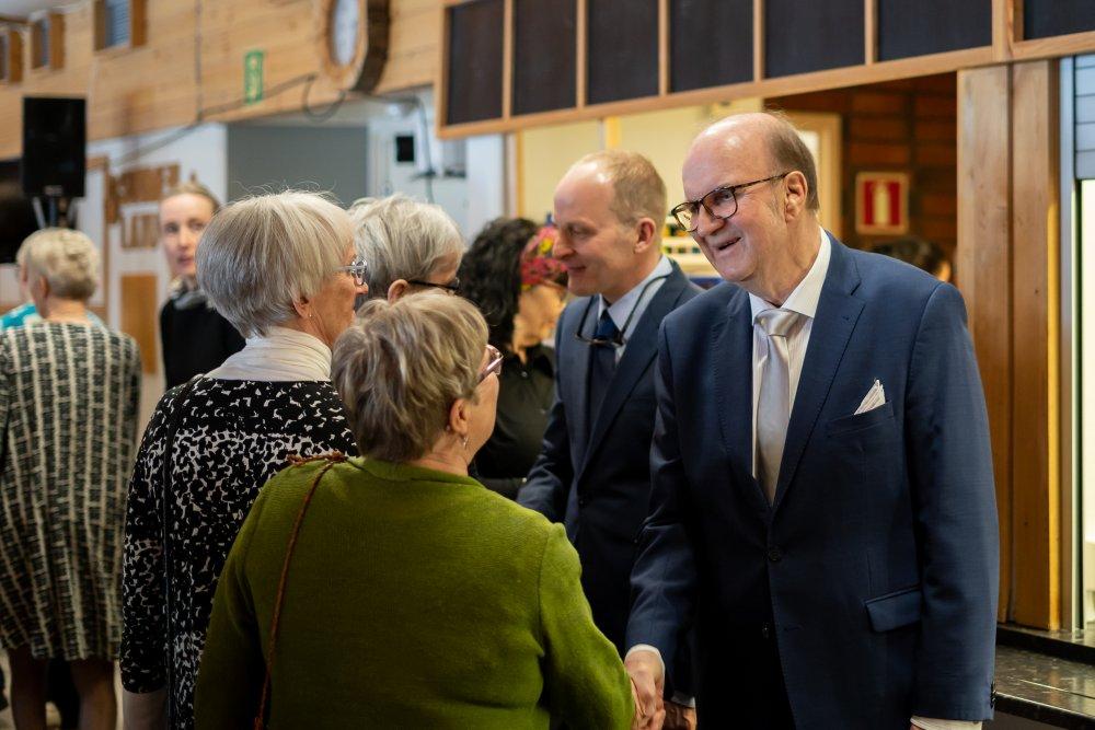 Suomen Latu etsii uutta puheenjohtajaa